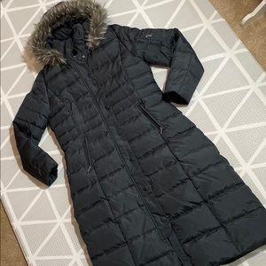 DKNY Goose Down Coat